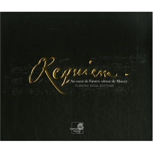 Requiem : Au coeur de l'oeuvre ultime de Mozart (1CD audio)
