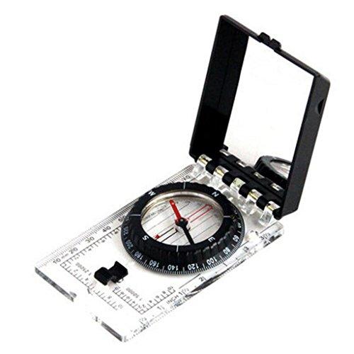 Produzieren Maßstab (Liuyu · Outdoor-Zuhause Compass Outdoor-Multifunktions-Directional Offroad Maßstab Herrscher)