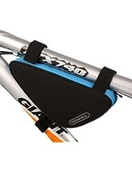 Roswheel Bike Bicycle Triangle Nylon Saddle Frame Tube Bag Multicolor Choose