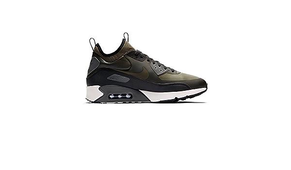 Nike Scarpe Air Max 90 Ultra Mid Winter CODICE 924458-300 : Amazon ...