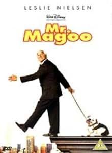 Mr Magoo [Import anglais]