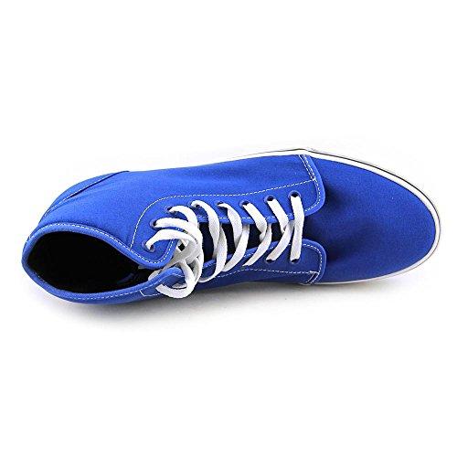 Vans 106 HI Sneakers Classic Blue / True White blue