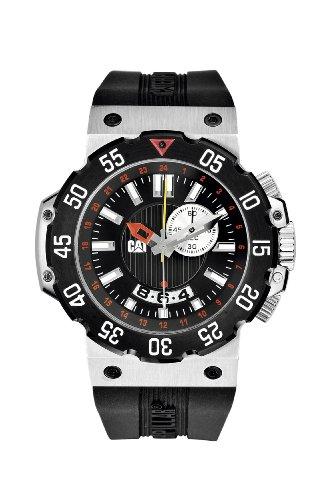 CATERPILLAR Reloj de cuarzo Unisex D3.145.21.128 42 mm