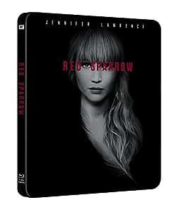 Red Sparrow - Steelbook  () ( Blu Ray)