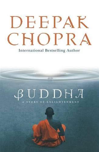 Buddha: A Story of Enlightenment por Deepak Chopra