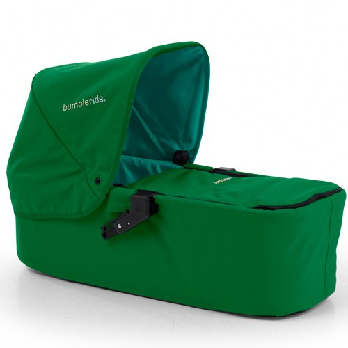 Bumbleride CN-95PY Indie Carrycot Babywanne Modell 2015 / 2016, papyrus green