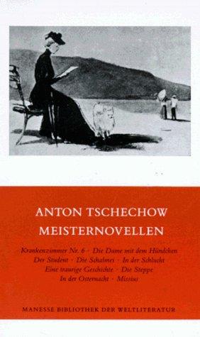 Meisternovellen (Manesse Bibliothek der Weltliteratur)