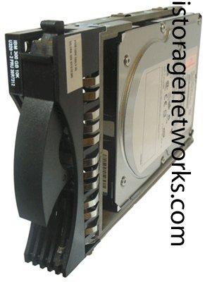 IBM 90p130790p1307300GB 10K U320SCSI W/Tray-1Jahr Garantie -