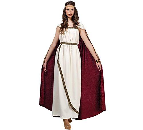 Königin Von Sparta Kostüm - Deluxe Trojanerin Köstüm für Damen |
