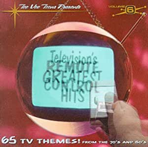 Television's Greatest Hits 6