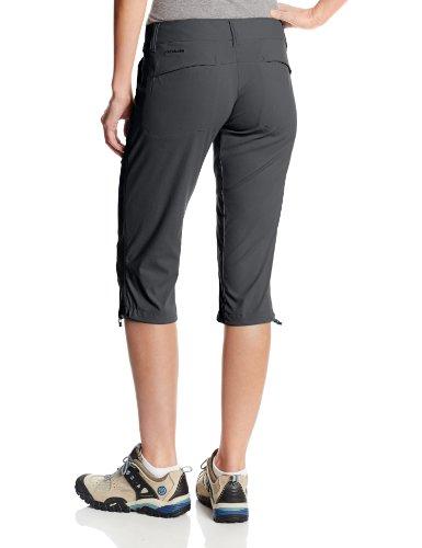 Columbia Saturday Trail II Knee Pantaloni da Escursionismo, Donna Grill