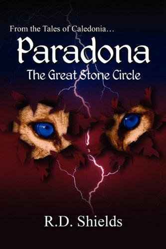 Paradona Cover Image