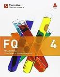FQ 4 (FISICA Y QUIMICA) ESO AULA 3D: Fq 4. Física Y Química. Aula 3D: 000001 - 9788468236643