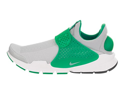 Nike Sock Dart, Chaussures de Running Entrainement Homme wolf grey 004
