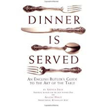 Dinner Is Served by Arthur Inch (2003-10-16)