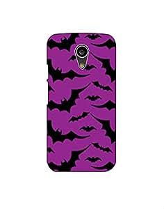 Motorola Moto G2 nkt03 (9) Mobile Case by SSN