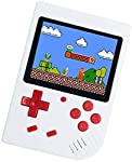 Zeom ™SUP 400 in 1 Retro Game Box Console Handheld Game PAD Box a6 with TV Output Gaming Console 8 GB with Mario/Super...