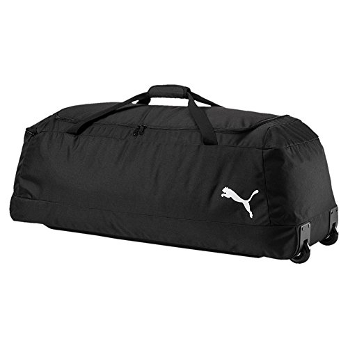 Puma Pro Training II XLarge Wheel Bag Tasche, Black, UA -