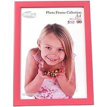 Inov8 PFVD-VIPK-A4 - Producto de hogar, A4, color rosa