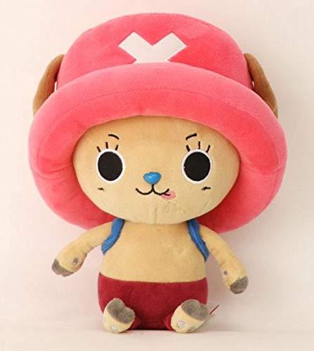 Sakami One Piece - New Chopper/Yummy Tongue 25cm Plush