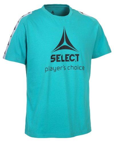 Select T-Shirt Ultimate, S, türkis, 6286201777