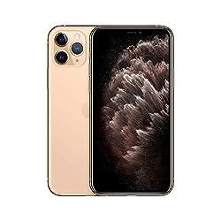 Apple iPhone 11 Pro (64GB) - Gold