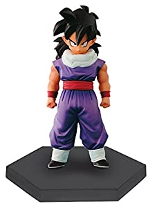 Figura banpresto Dragon Ball Son Gohan 10 cm