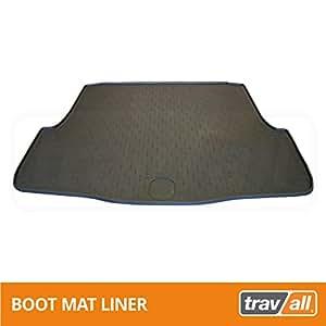 Tapis de coffre en caoutchouc sur mesure - Travall® Liner TBM1065