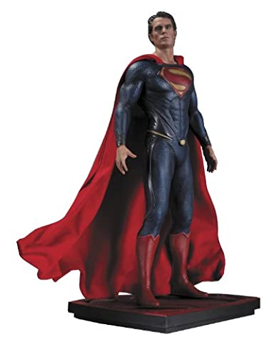 Man Of Steel Superman 1:6 Scale Iconic Statue