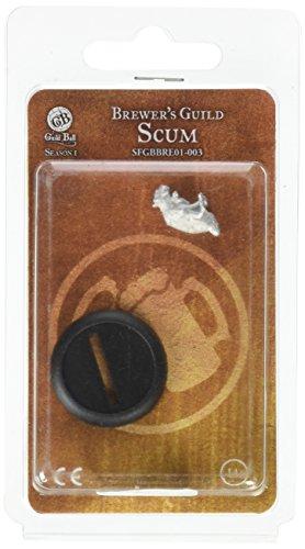 steamforged Spiele Guild Ball Brewer Abschaum-Kit
