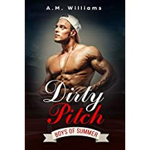 Dirty Pitch (Boys of Summer Book 1) (English Edition)