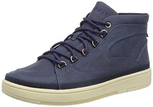ESPRIT Desire Bootie - Scarpe sportive Sneakers Donna, colore Blu ( 400 Navy ), taglia 38