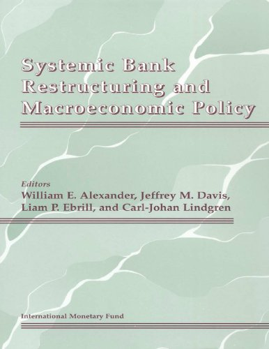 Systemic Bank Restructuring and Macroeconomic Policy (English Edition)