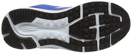 Hi-Tec - Pajo Jr, Scarpe sportive outdoor Unisex – Bambini Blu (Blau (Royal/Dark Grey/Silver 031))