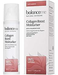 Balance Me Collagen Boost Moisturiser