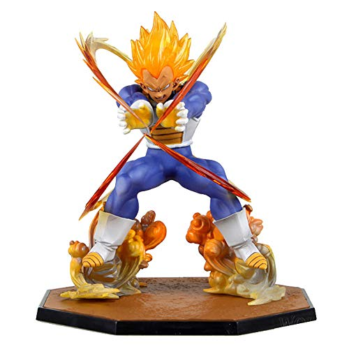 Collectible Figure Dragon Ball Figura Model Estatua Boxed Juguetes 15cm