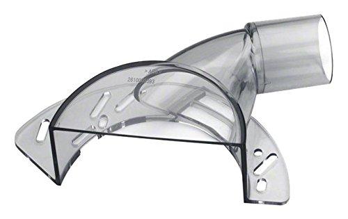 Preisvergleich Produktbild Bosch 2608000488–Strebenkappe für die Behandlung von Kanten-(Pack von 1)