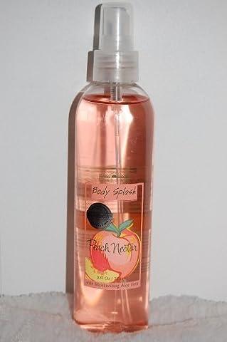 Bath and Body Works Peach Nectar Body Splash - DISCONTINUED by Peach Nectar