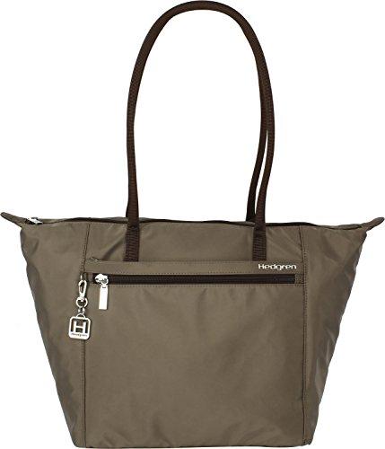 hedgren-cabas-pour-femme-taille-unique-316-sepia-brown-taille-unique