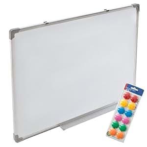 TecTake 400814 tableau magnétique & accessoires - tableaux magnétiques & accessoires