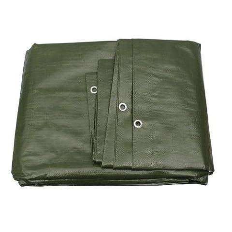 Bâche de protection top line 260 g/m², 23 tailles différentes