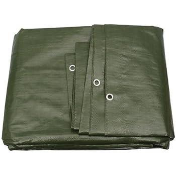 Bâche de protection textile haut de gamme, 260 g/m², disponible dans ...