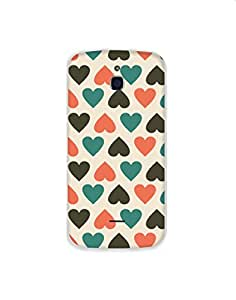 Infocos M2 nkt03 (97) Mobile Case by SSN