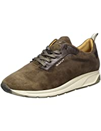 Mens Suprimo Trainers GANT x9GYrmsWXY