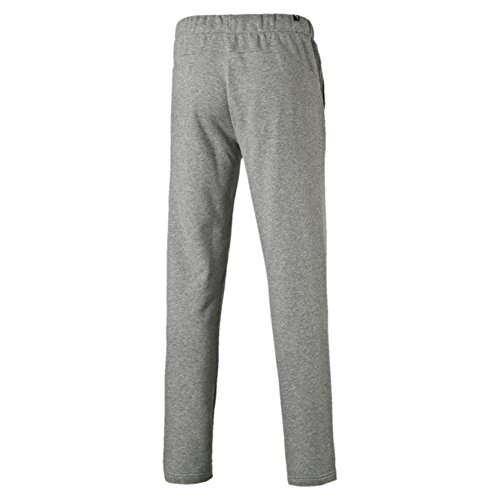 Puma Herren Ess Sweat Pants, Tr, Op. Hose Medium Gray Heather