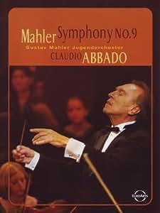 Mahler: Symphony No.9 [DVD] [2004]