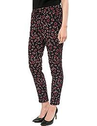 Amazon.it  con - Liu Jo Jeans   Pantaloni   Donna  Abbigliamento d7463fbfe71