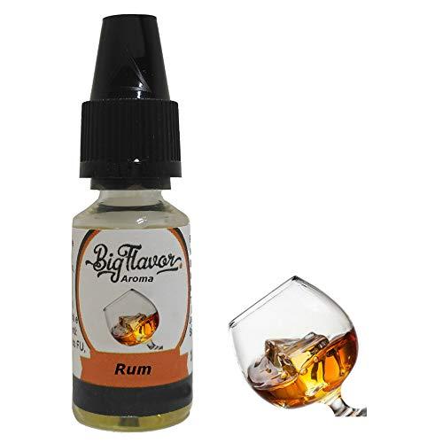 Aroma concentrato Rum 10ml
