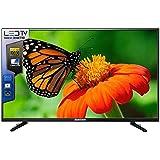 Dektron 101.6 cm (40 Inches) Full HD LED TV DK4017FHD (Black) (2017 model)