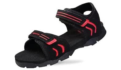 Red Athletic \u0026 Outdoor Sandals - 8 UK